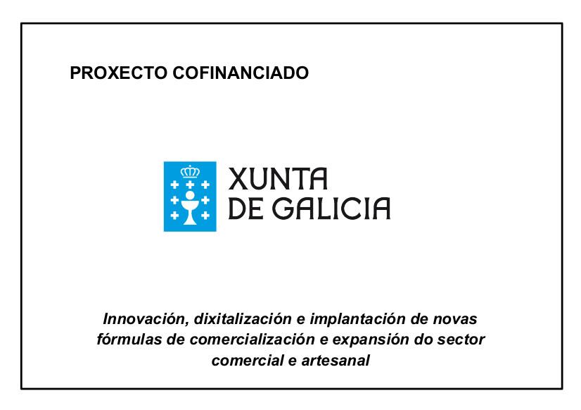 Proxecto cofinanciado